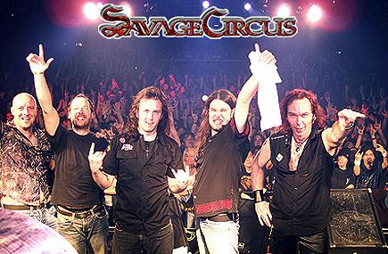 SAVAGE CIRCUS Yenzleonhardt_Savage_Circus